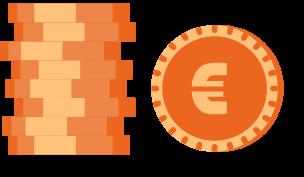 Euro ausbezahlte Schäden und Leistungen